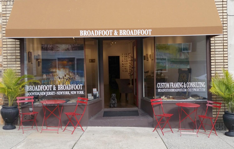 Broadfoot & Broadfoot